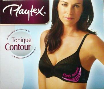 Reggiseno Playtex Tonique Contour coppa morbida sostegno flexi