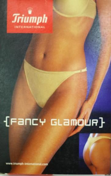 anga perizoma string Triumph Francy Glamour TF