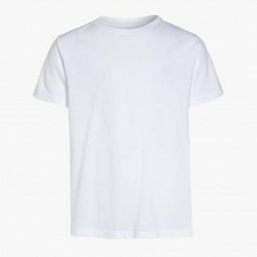 Maglie T-shirt Uomo Mansuè Puro Cotone mezza manica corta girocollo disponibile Bianco e Nero
