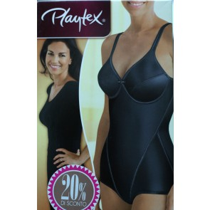 Modellatore Playtex Satiny Support con coppa morbida