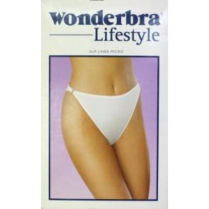 Slip sgambato Wonderbra in microfibra 7249