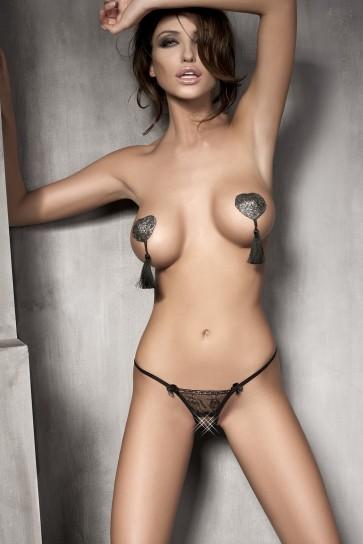 Perizoma string sexy Anais Lingerie mod. Evita perizoma aperto